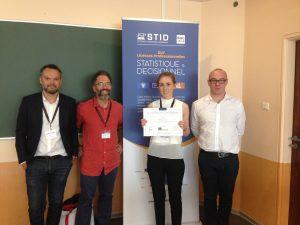 Prix STID-SFdS 2016 - remise